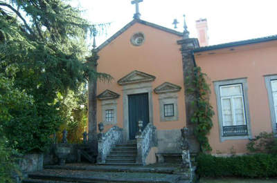 Quinta Casa das Ribas