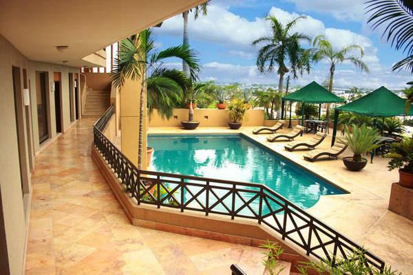 Hotel San Luis Lindavista