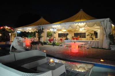 Armando de Nigris Event and Wedding Planner