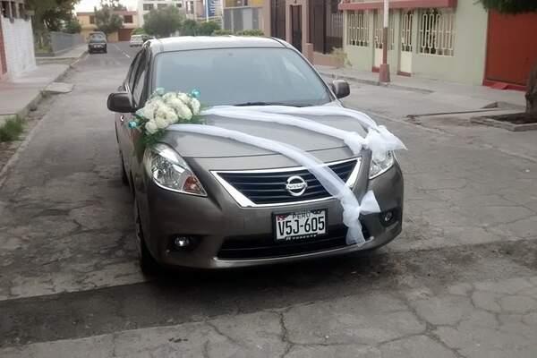 Auto Novios