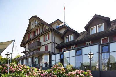 Hotel Waldheim Risch