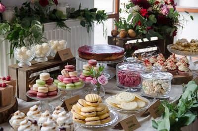 Posiłki na Słodko
