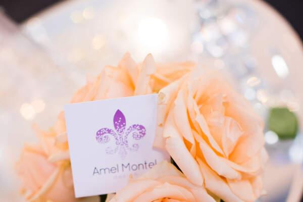 Amel Montel wedding planner et décoratrice