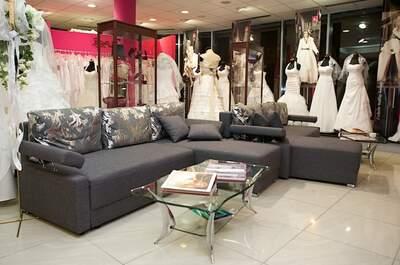 Salon sukien ślubnych Karina