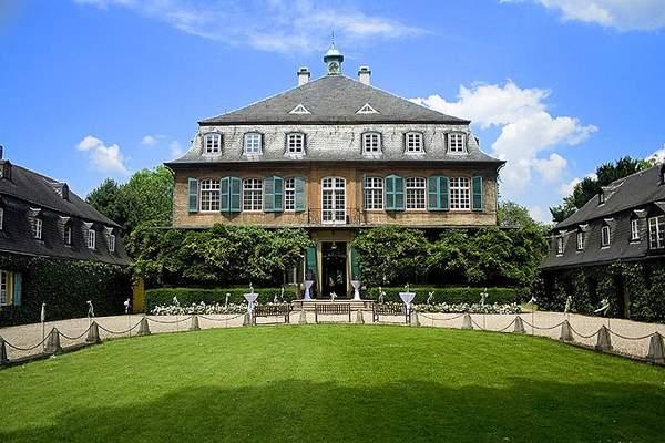 Schloss Eicherhof