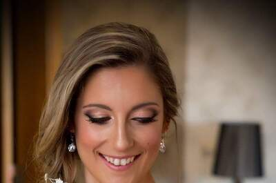 Andreia B. - Professional Make Up