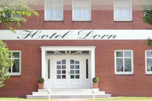 Hotel Dorn