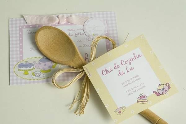 Kits & Cards - Papelaria para Casamento