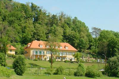 Schloss St. Veit