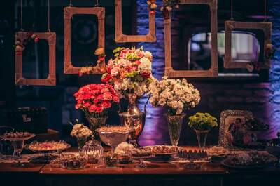 Vintage Atelier Wedding Experts