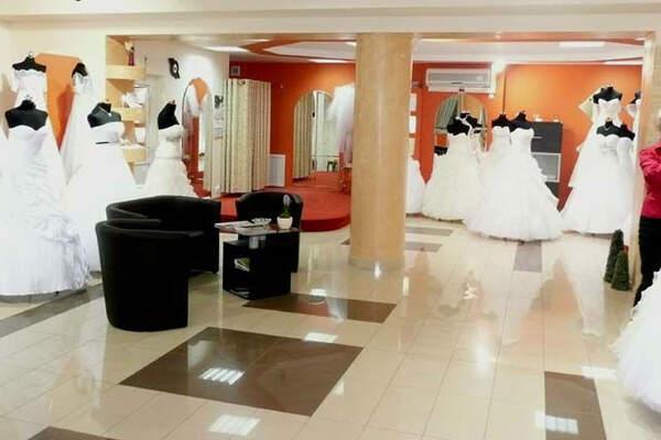 Salon Ślubny Młoda Para