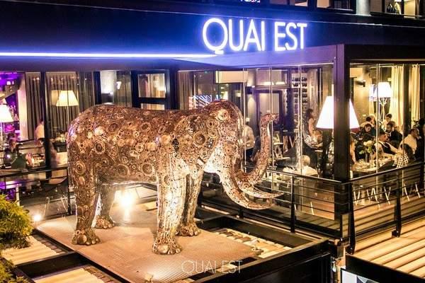 Restaurant Quai Est