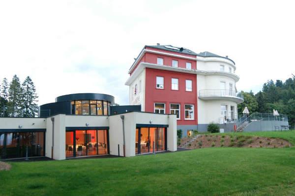 La Villa Mathis