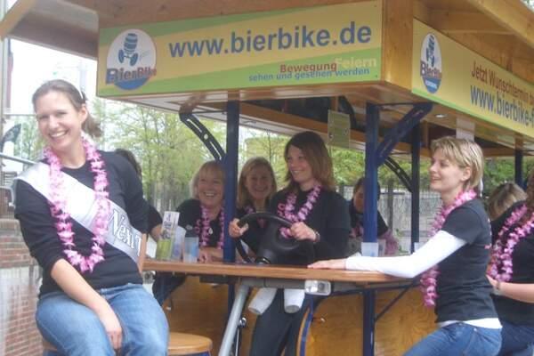 BierBike Braunschweig