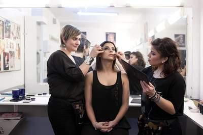 SK Make Up