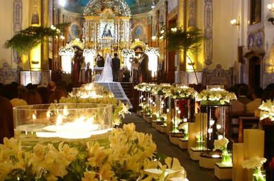 Néctar Decorações