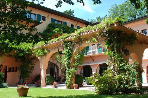 Hôtel de Chantaco