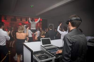 NS - Événements - DJ