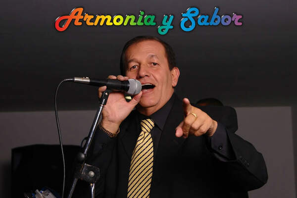 Armonia y Sabor - Agrupación Musical