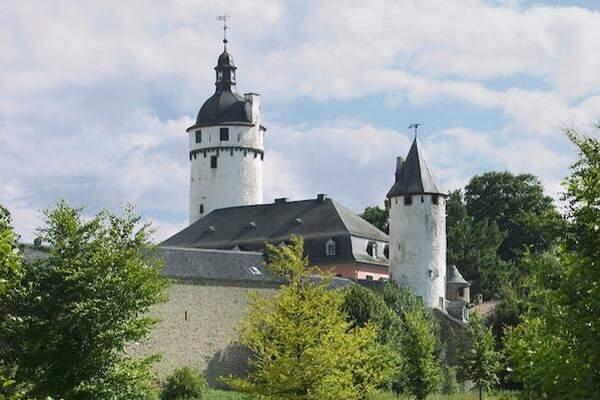 Golf Club Burg Zievel