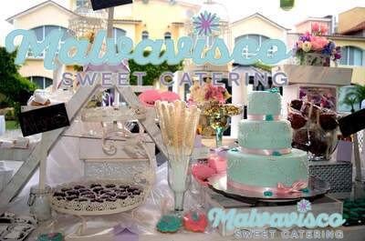 Malvavisco Sweet Catering