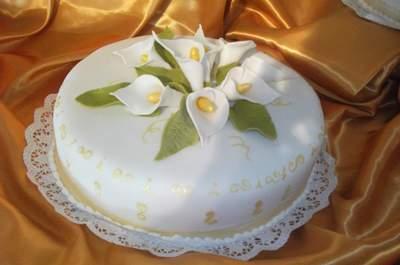 Tortas Mágicas