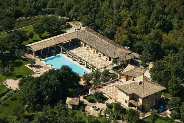 Borgo Dei Lecci