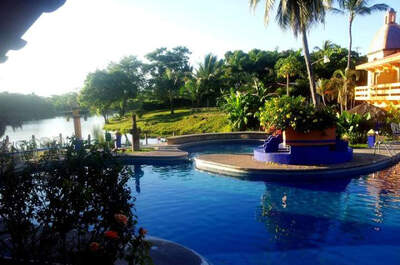 Hotel Canadian Resort - Huatulco