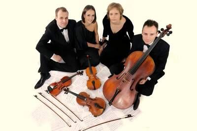 Elegy quatuor
