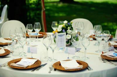 C&C Catering & Banqueting