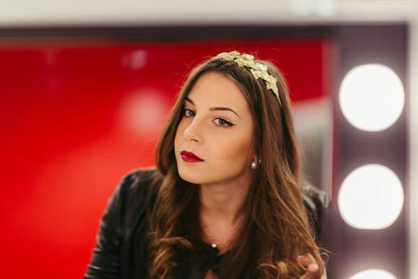 Claudia Zambello - Makeup Artist