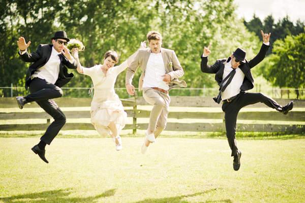 Jens Ahner Hochzeitsfotografie
