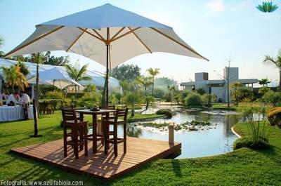 Jardin Vandú