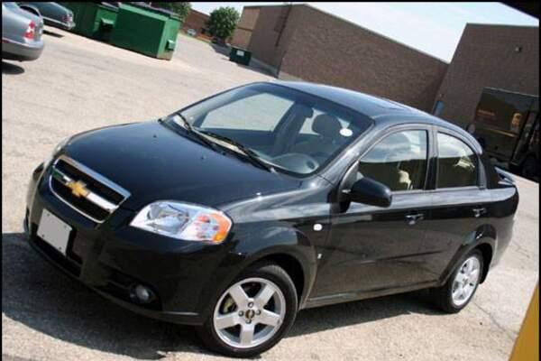 Lyberty Rent a Car