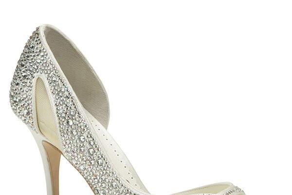 Egovolo.com - Zapatos de Novia y Complementos