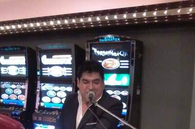 Junior Avila Orquesta Show