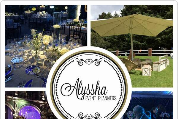 Alyssha Event Planners