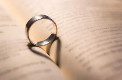 Monika Balmer's Hochzeiten mit Herz