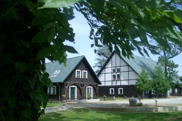 Kräutermühlenhof Burg