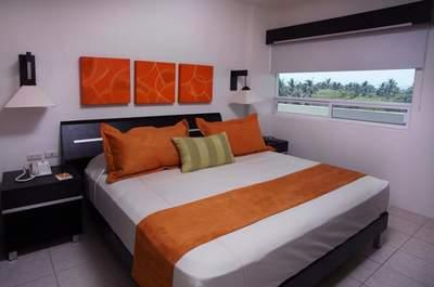Hotel Camino Real -  Ixtapan de la Sal