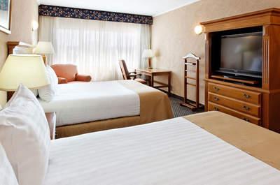 Gran Hotel Plaza Imperial -