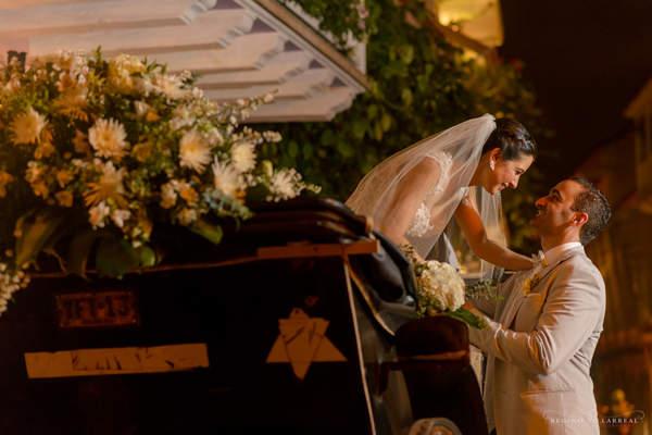 Regino Villarreal bodas Destino