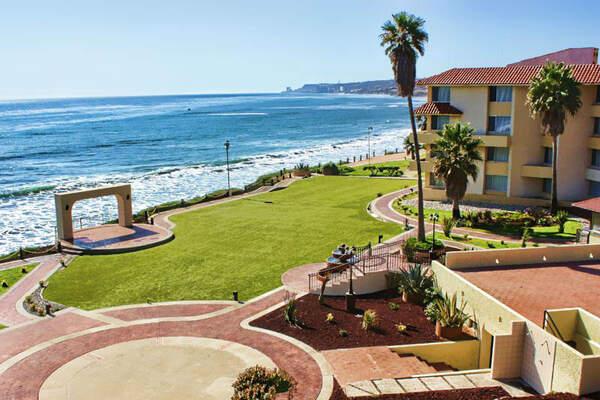 Puerto Nuevo Baja Hotel y Villas