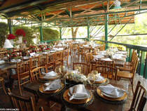 Vale Verde Alambique e Parque Ecológico