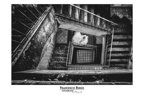 Francesco Russo Fotografo