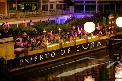 Puerto de Cuba