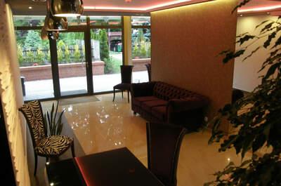 Hotel & Restauracja BELFER