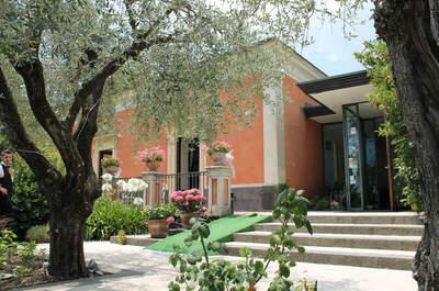 Ristorante Parco Dei Principi