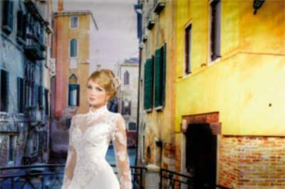 Bea's Hochzeits-undFest-Boutique