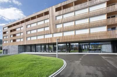 Hotel Säntispark